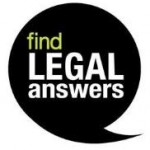 Find Legal Answers