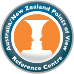 Australian New Zealand Points of View Reference Centre