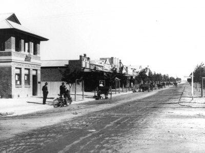 Banna Ave