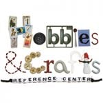 Hobbies and Craft Reference Center