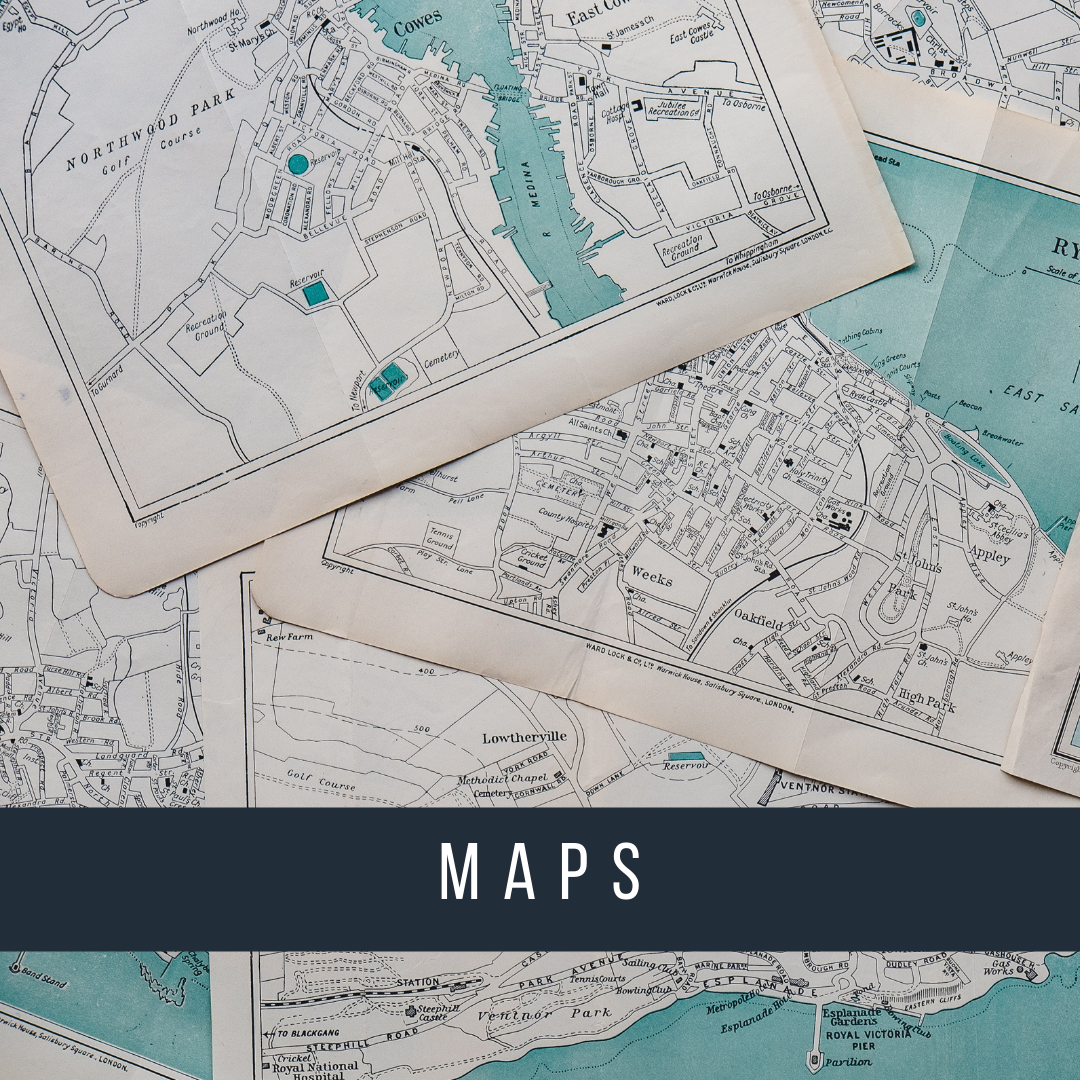 Local History Maps