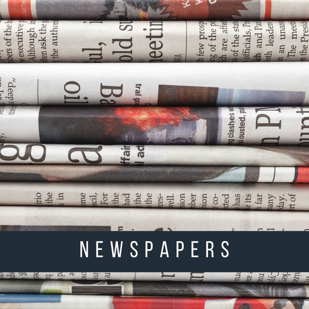 Local History Newspapers