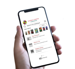 WRL Library App
